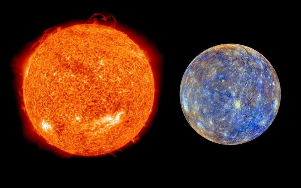 sun and mercury Sun conjunct mercury generally gives a sharp, quicksilver mind and tongue these people live by their wits and have the ability to shine with words they ar.